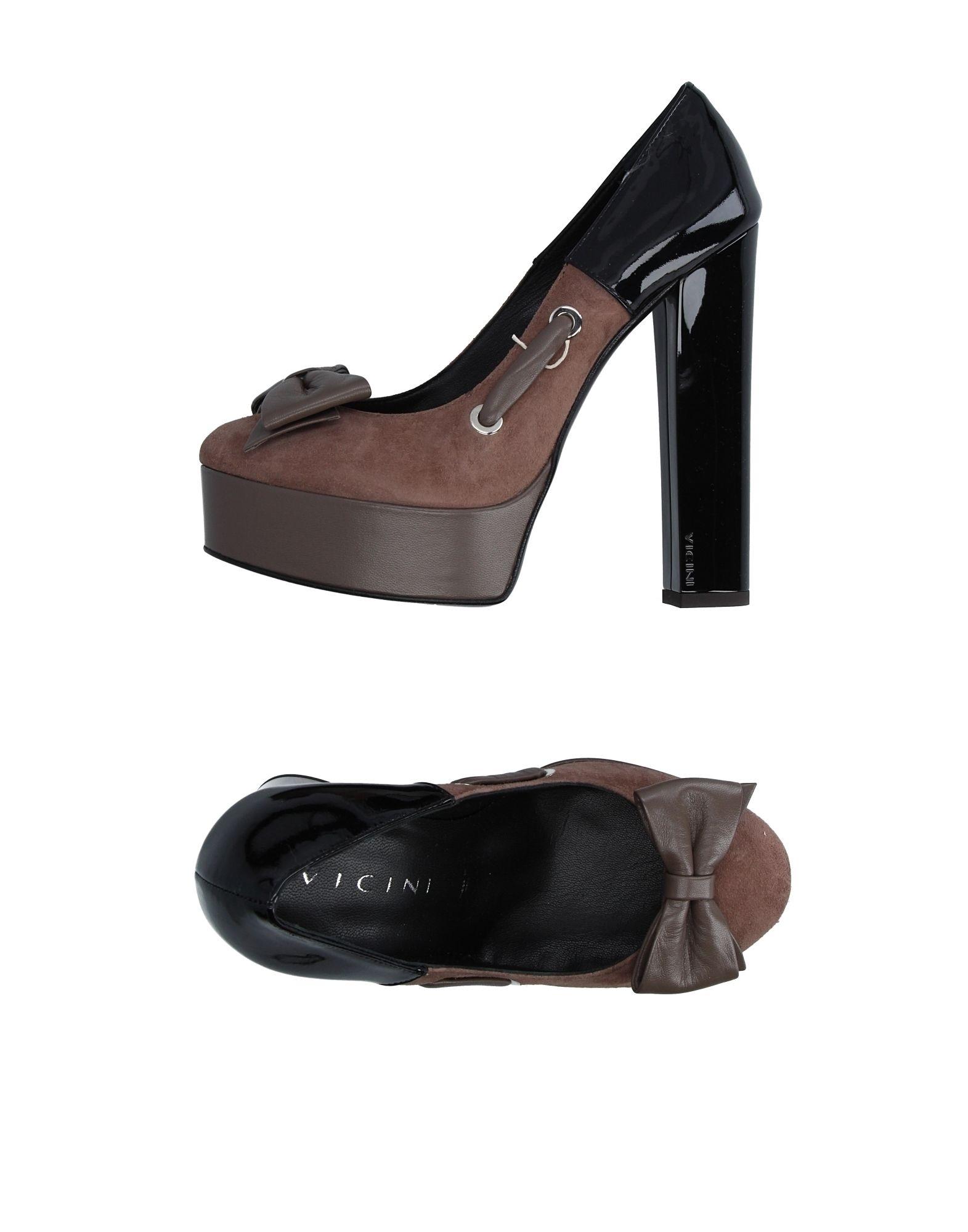 Stilvolle billige Schuhe Vicini Pumps 11311833PV Damen  11311833PV Pumps 9bde6a