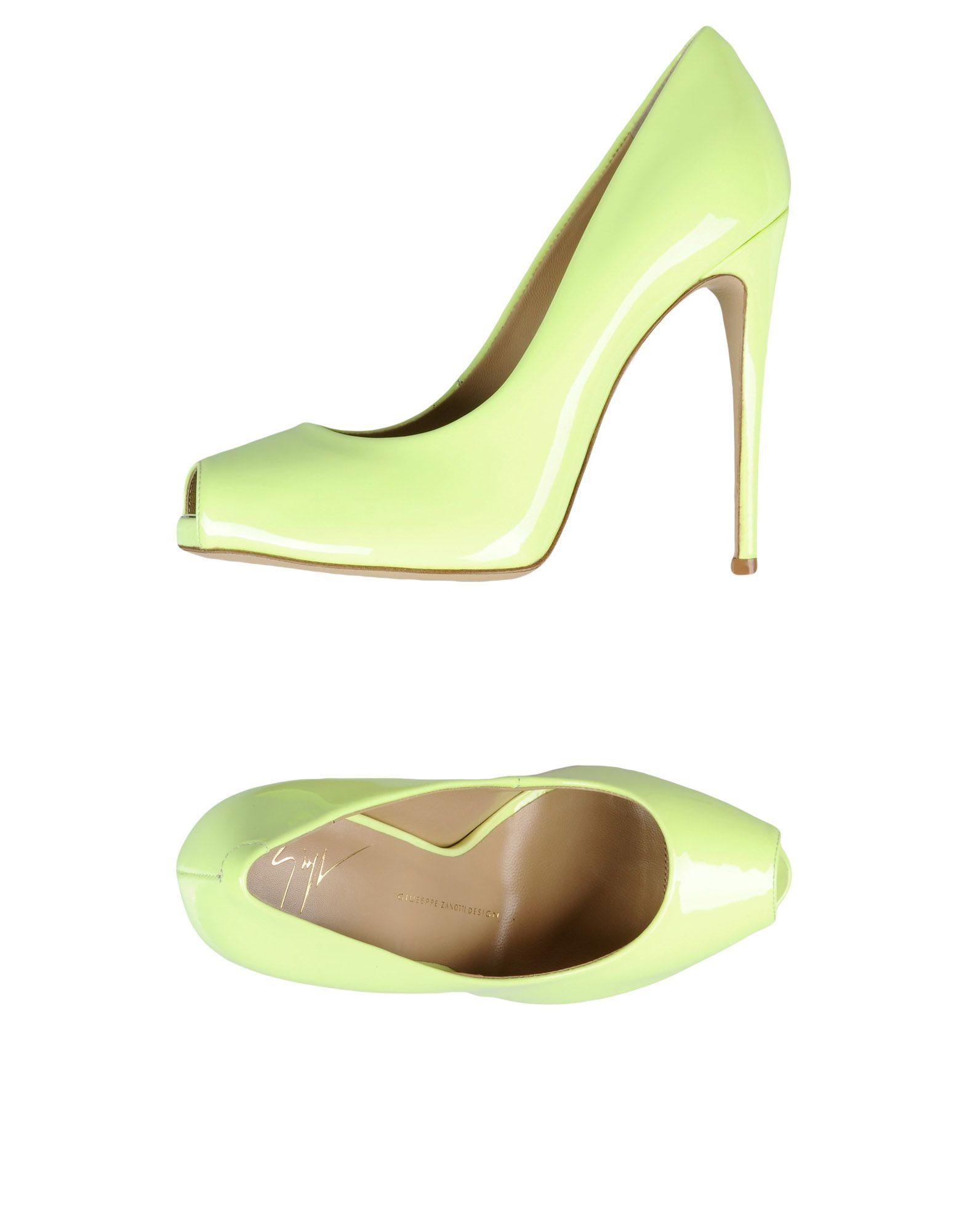 Giuseppe Zanotti Pumps Damen  11311853ICGut aussehende strapazierfähige Schuhe