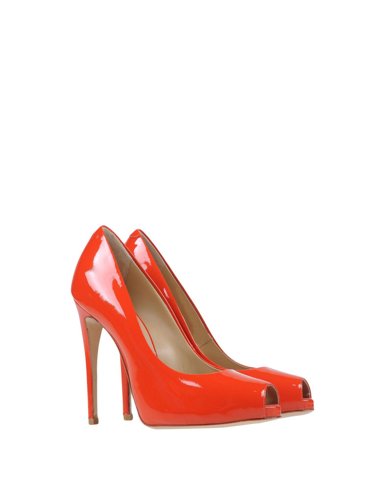 Escarpins Giuseppe Zanotti Design Femme - Escarpins Giuseppe Zanotti Design sur