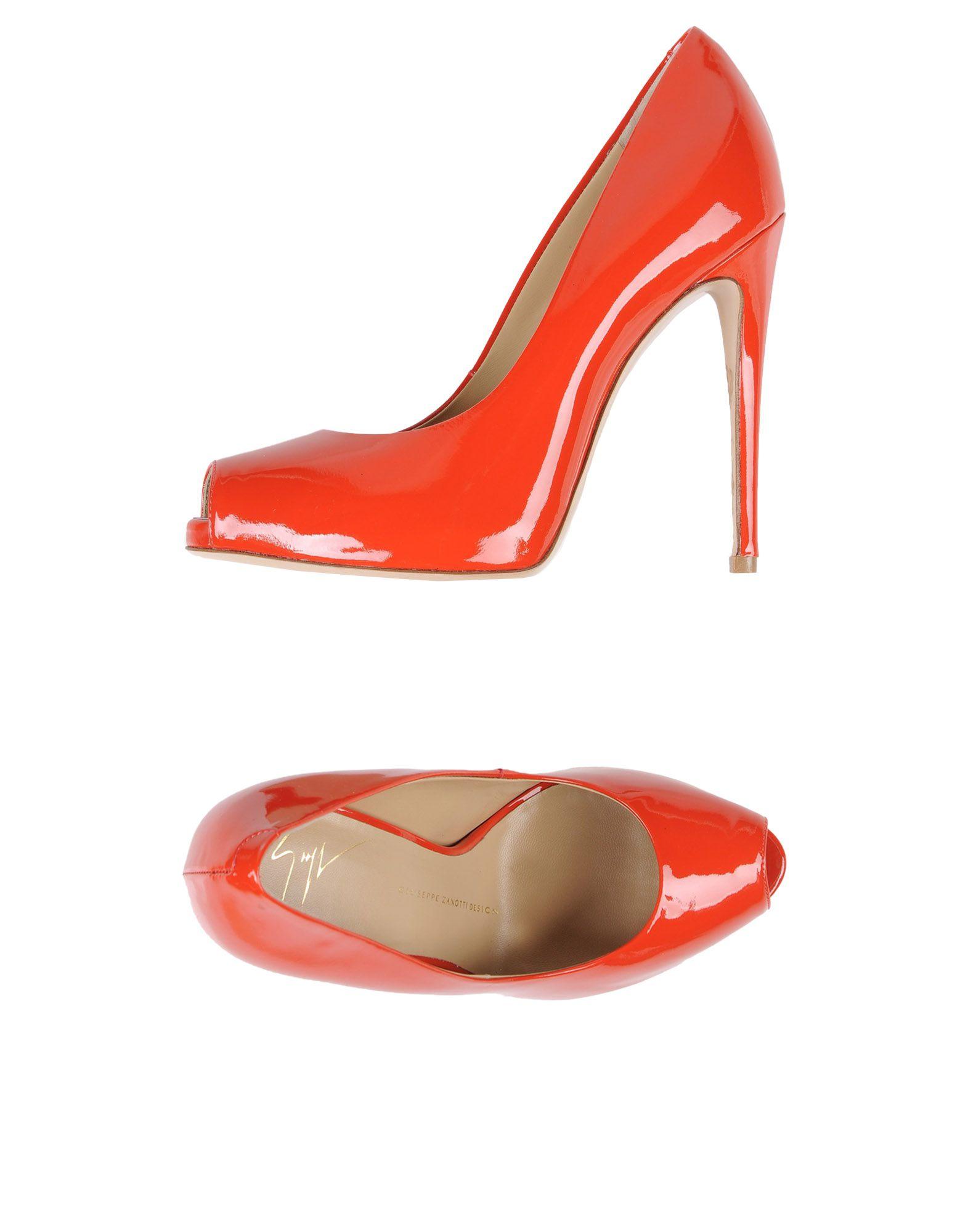 Giuseppe Zanotti Pumps Damen strapazierfähige  11311853VFGut aussehende strapazierfähige Damen Schuhe 2b6865