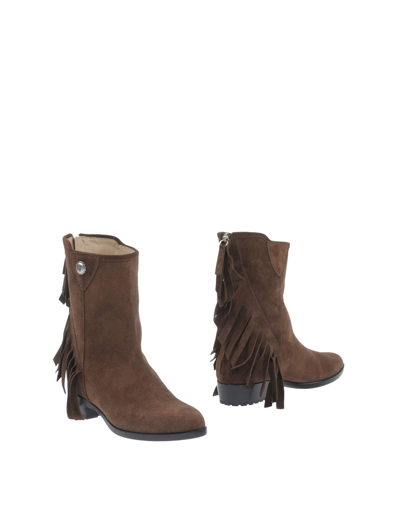 Vicini Tapeet Ankle Boot - Boots Women Vicini Tapeet Ankle Boots - online on  Canada - 11311892FA a00eb6