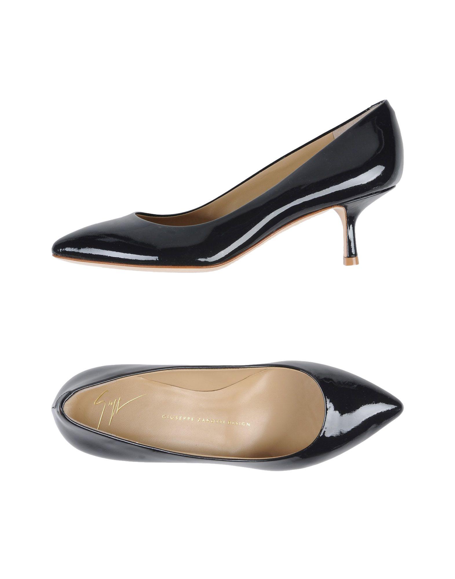 Giuseppe Zanotti Pumps Damen  11311922OWGut aussehende strapazierfähige Schuhe