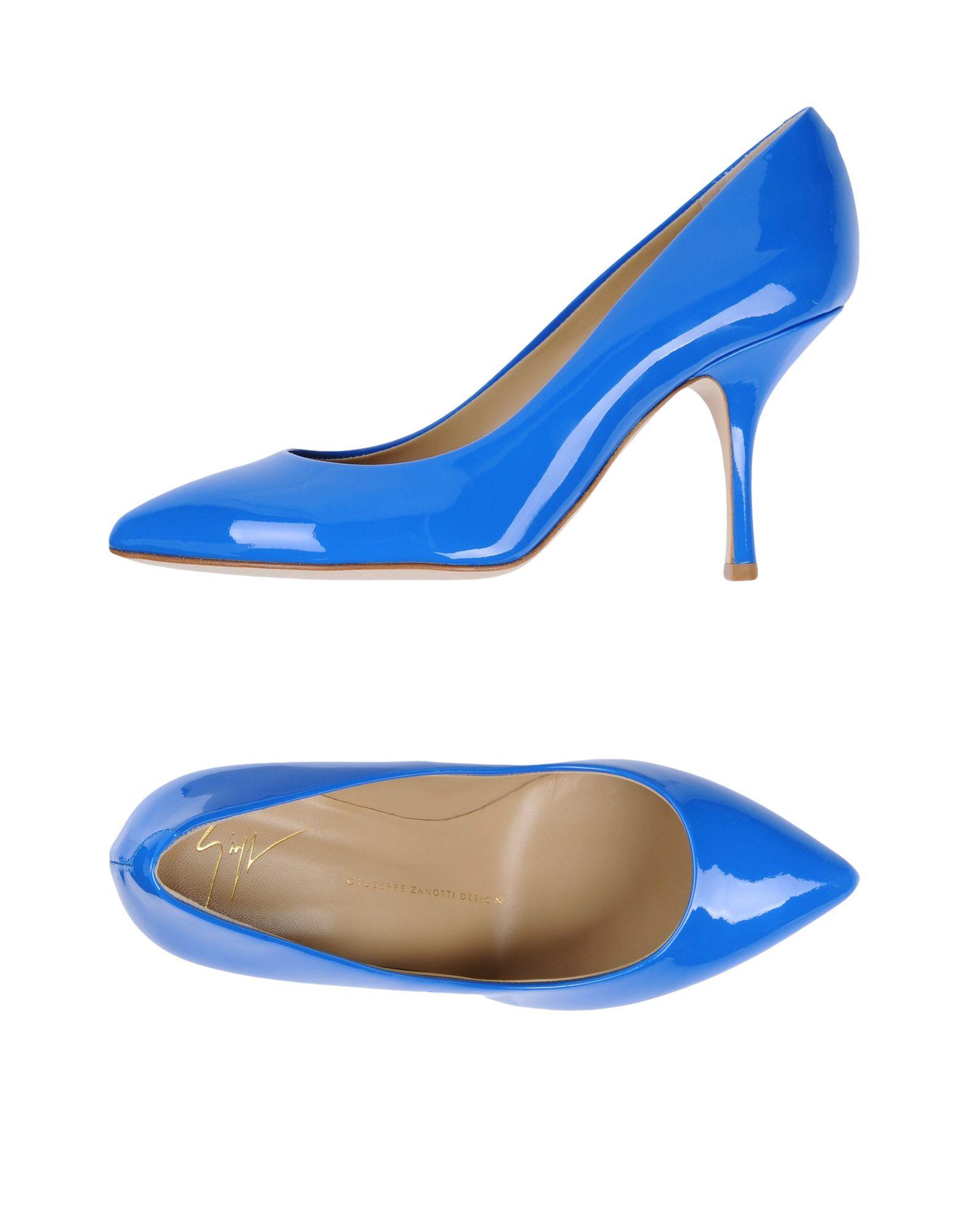 Giuseppe Zanotti Pumps Damen  11311968MKGut aussehende strapazierfähige Schuhe