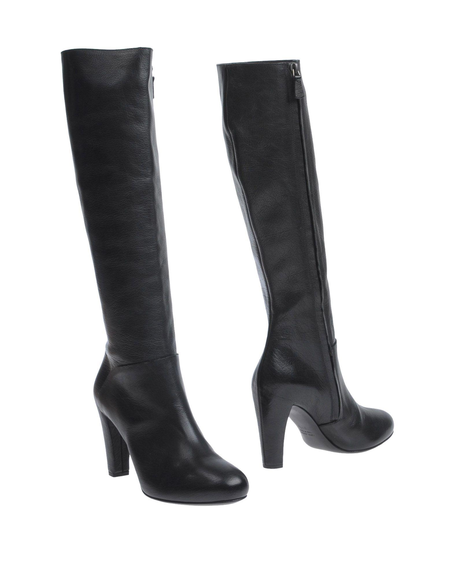 Rabatt Schuhe Roberto Del Carlo Stiefel Damen  11311992ST