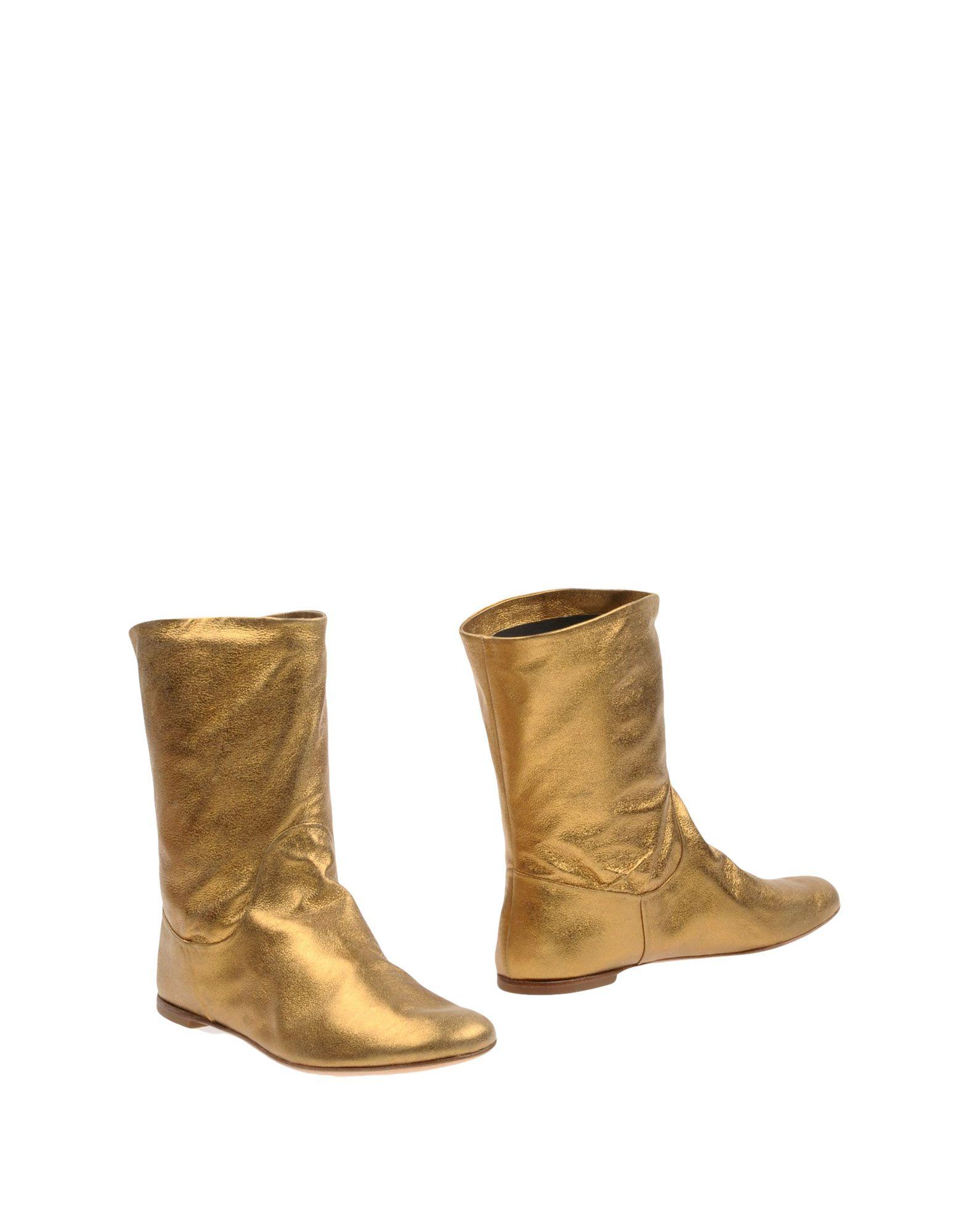 Gut um billige Schuhe zu tragenVicini Tapeet Stiefelette Damen  11312090NA