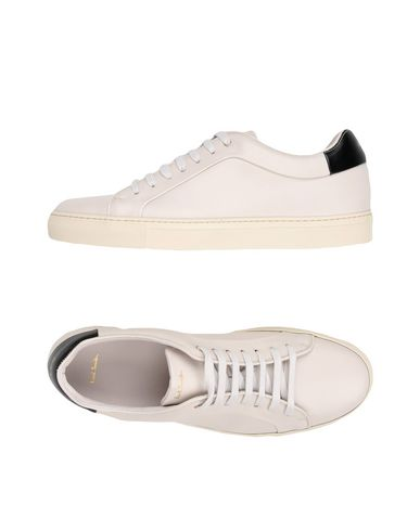 Paul Smith Mens Shoe Basso Quiet - Sneakers - Men Paul Smith ... 52de24ebe67