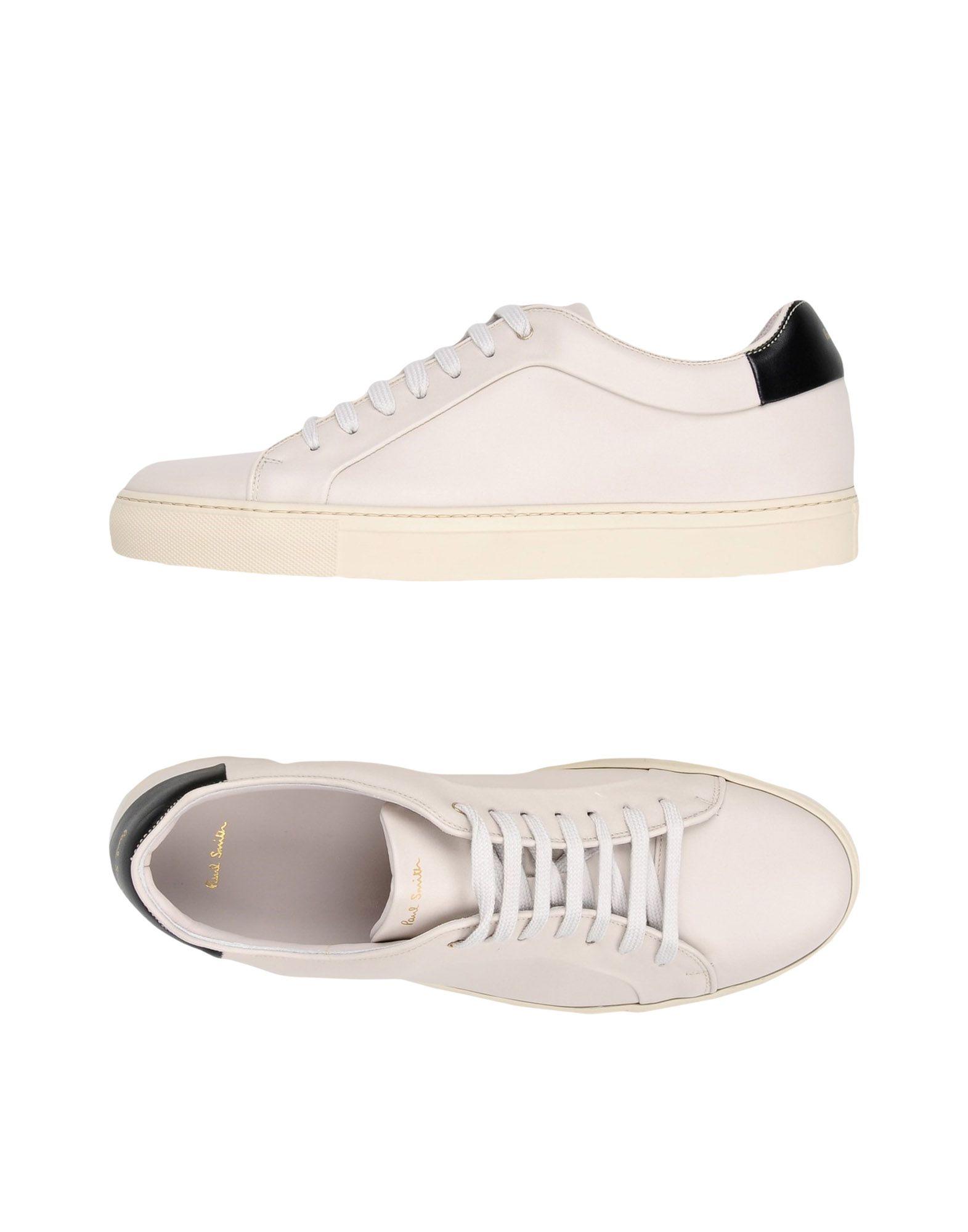 Paul Smith Mens Shoe Basso Quiet  11312125NL Gute Qualität beliebte Schuhe