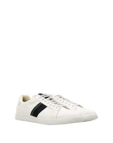 PS by PAUL SMITH MENS SHOE LAPIN WHITE  Sneakers