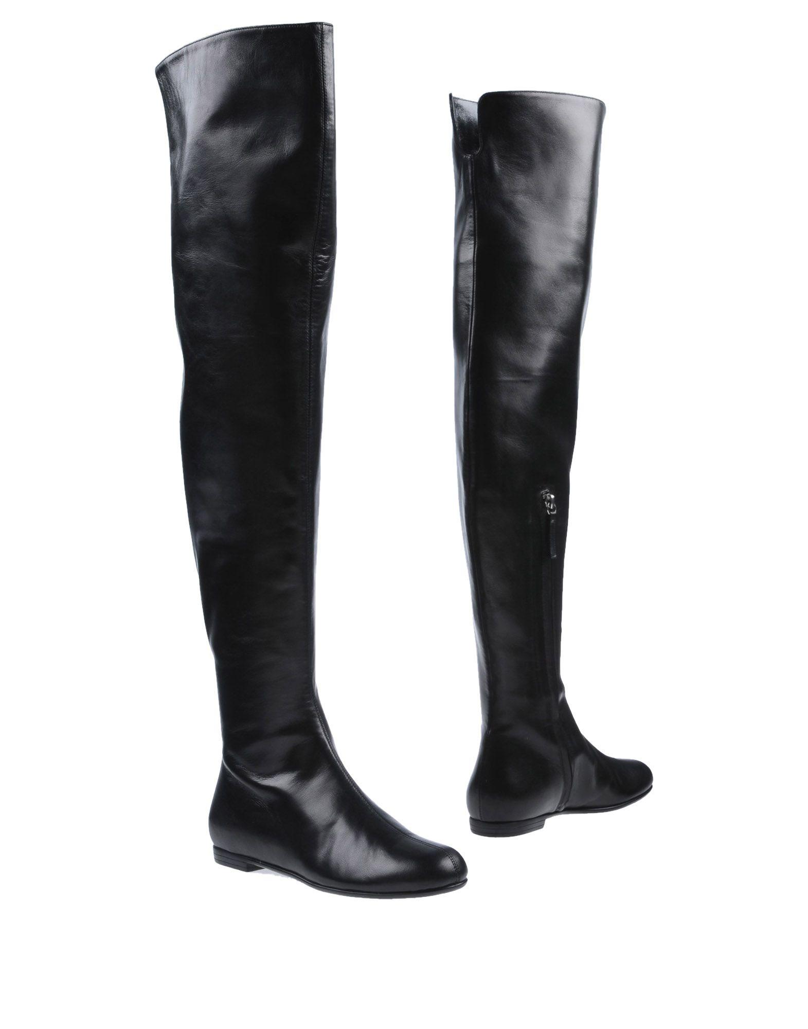 Giuseppe Zanotti Stiefel Damen  11312191KRGünstige gut aussehende Schuhe