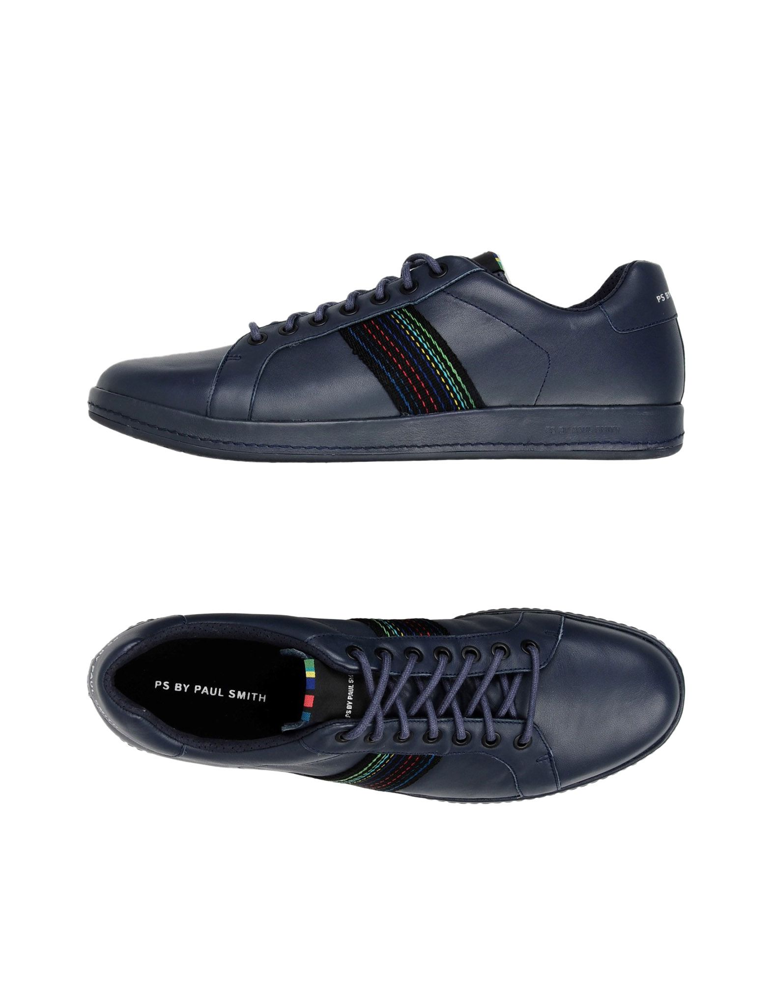 Ps By Paul Smith Mens Shoe Lapin Dark  11312192KN Gute Qualität beliebte Schuhe