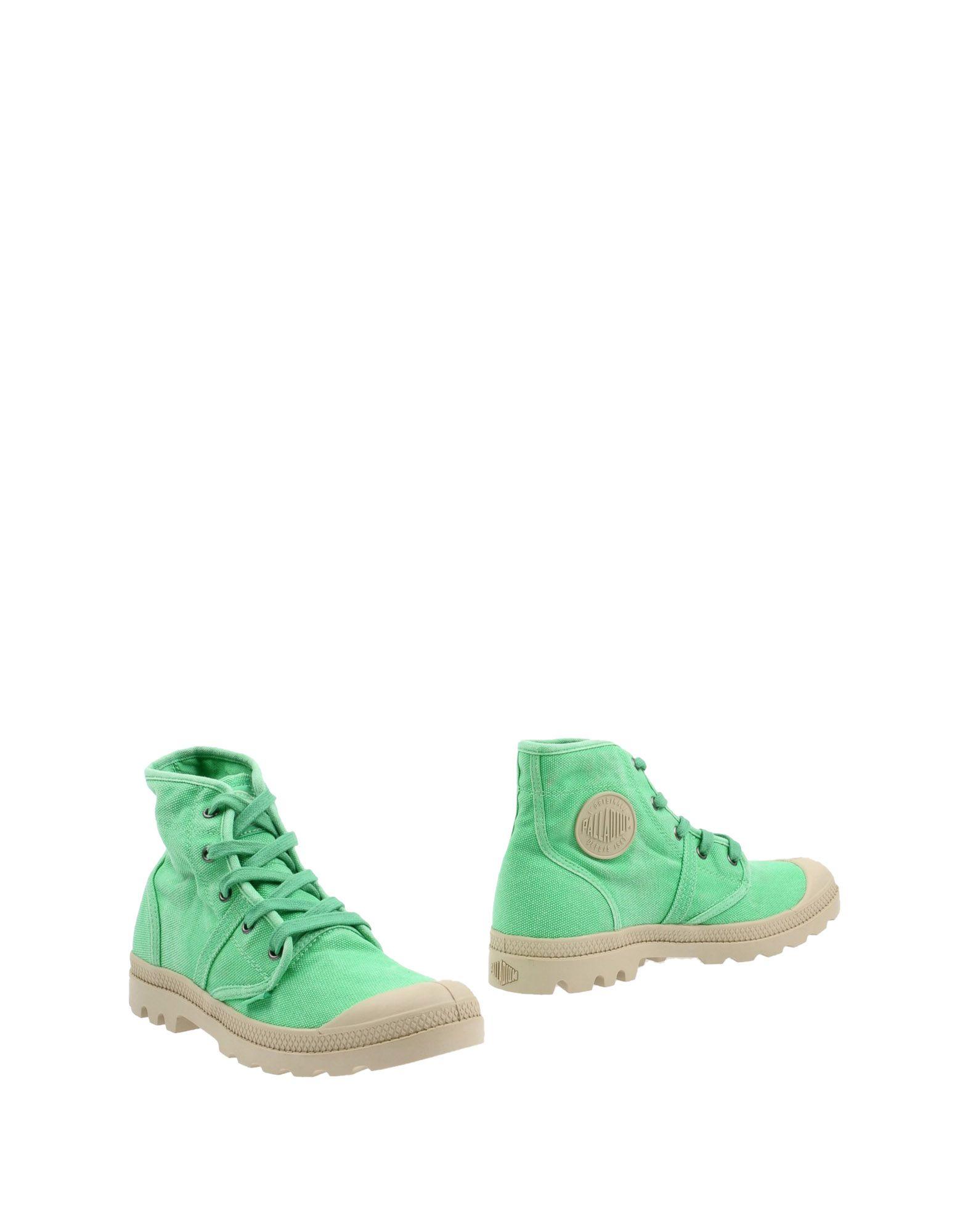 Palladium Stiefelette Damen  11312242IX Gute Qualität beliebte Schuhe