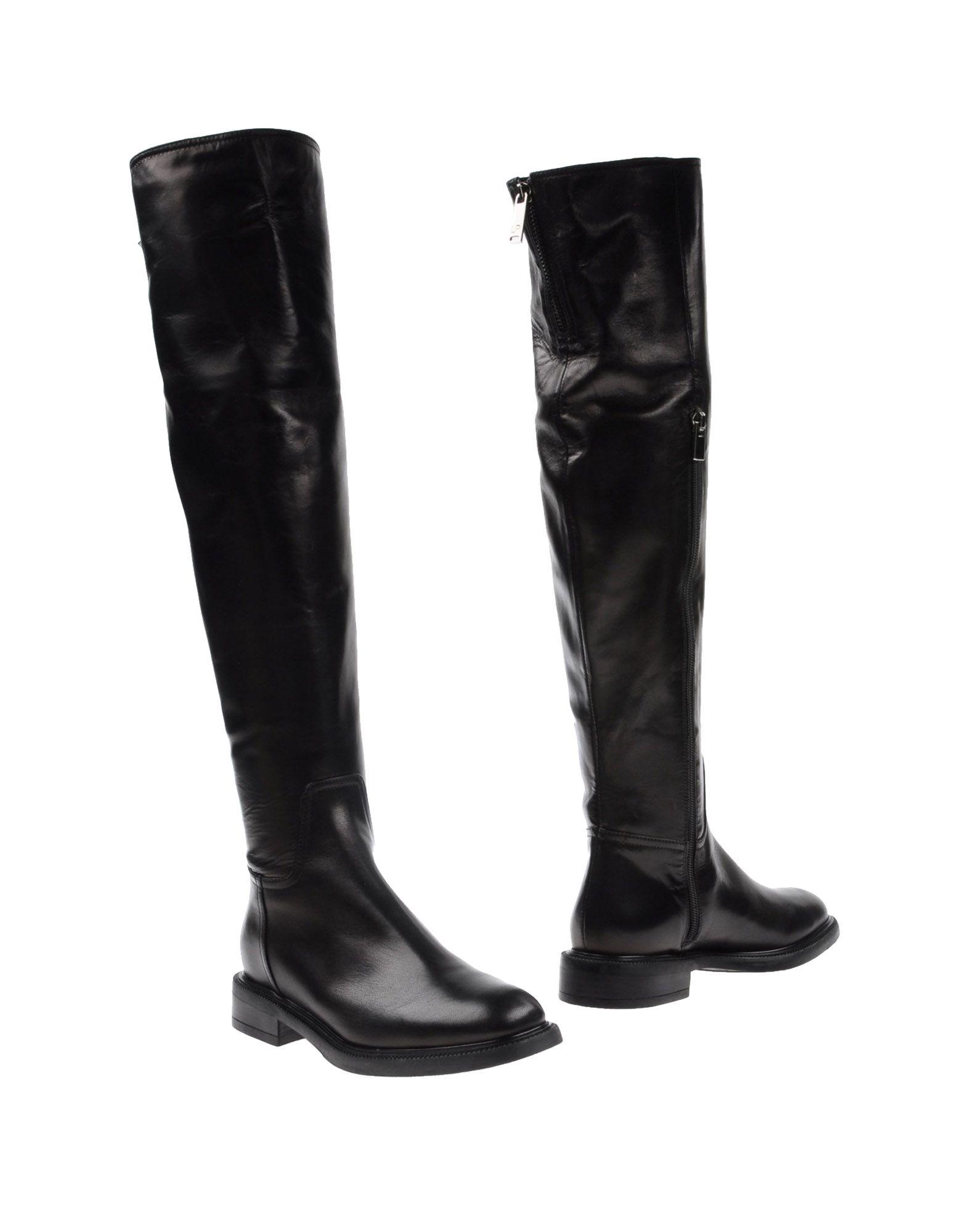 Loretta Pettinari Stiefel Damen  Schuhe 11312255DW Beliebte Schuhe  6c70fb