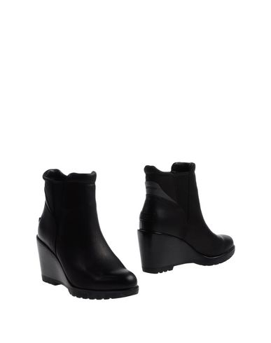 Zapatos cómodos y versátiles Botas Chelsea Sorel Mujer - Botas 11312257JX Chelsea Sorel - 11312257JX Botas Negro eff6a8