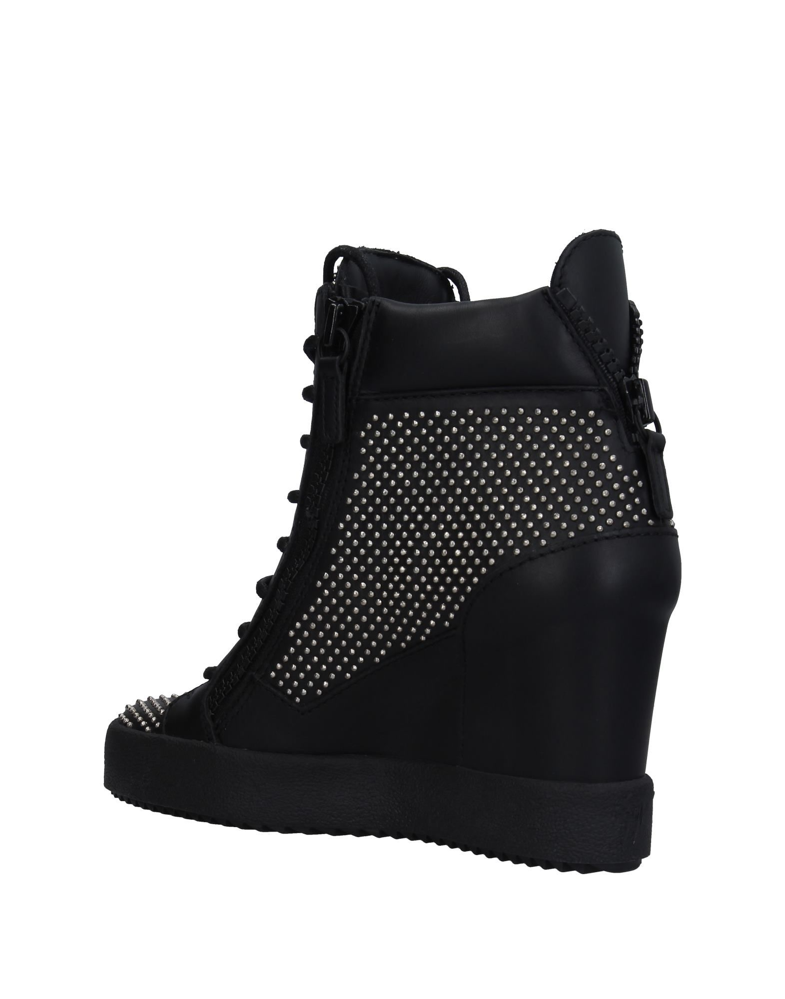 Giuseppe Zanotti Sneakers Damen    11312298PF Beliebte Schuhe 9279b6