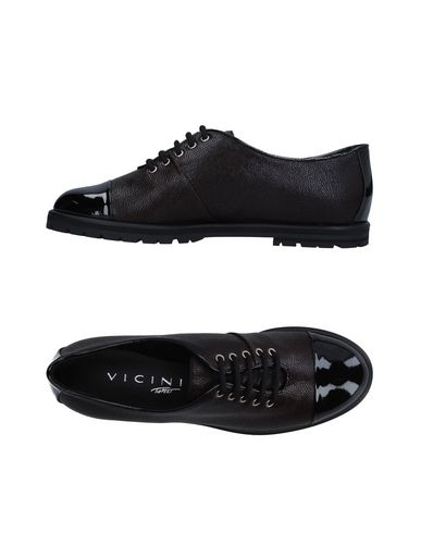 VICINI TAPEET Laced shoes with credit card free shipping low price sale online xT3cZCO