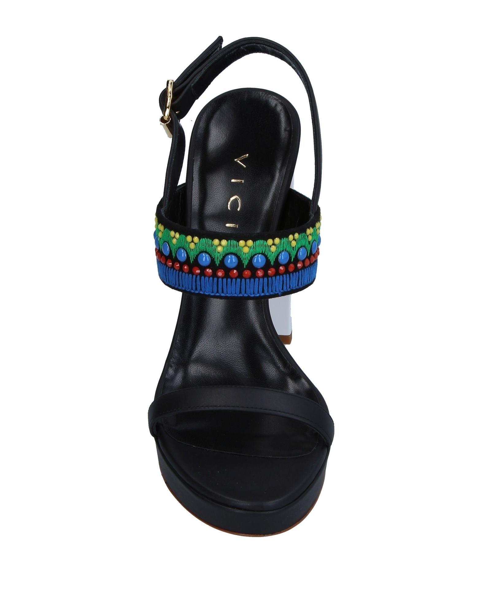 Stilvolle billige  Schuhe Vicini Sandalen Damen  billige 11312315VN 9b556c