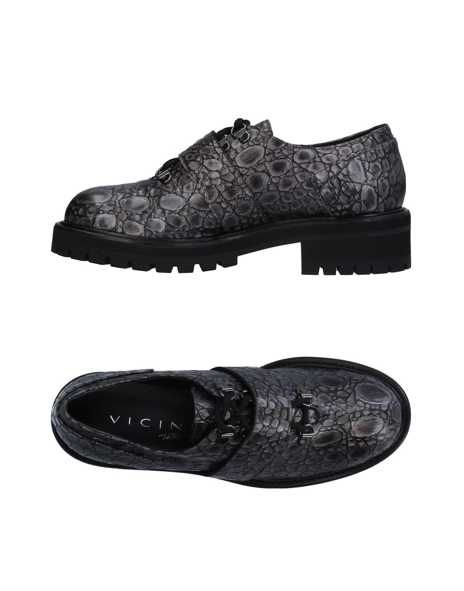 Stilvolle billige Schuhe Damen Vicini Tapeet Schnürschuhe Damen Schuhe  11312319HW dab93a