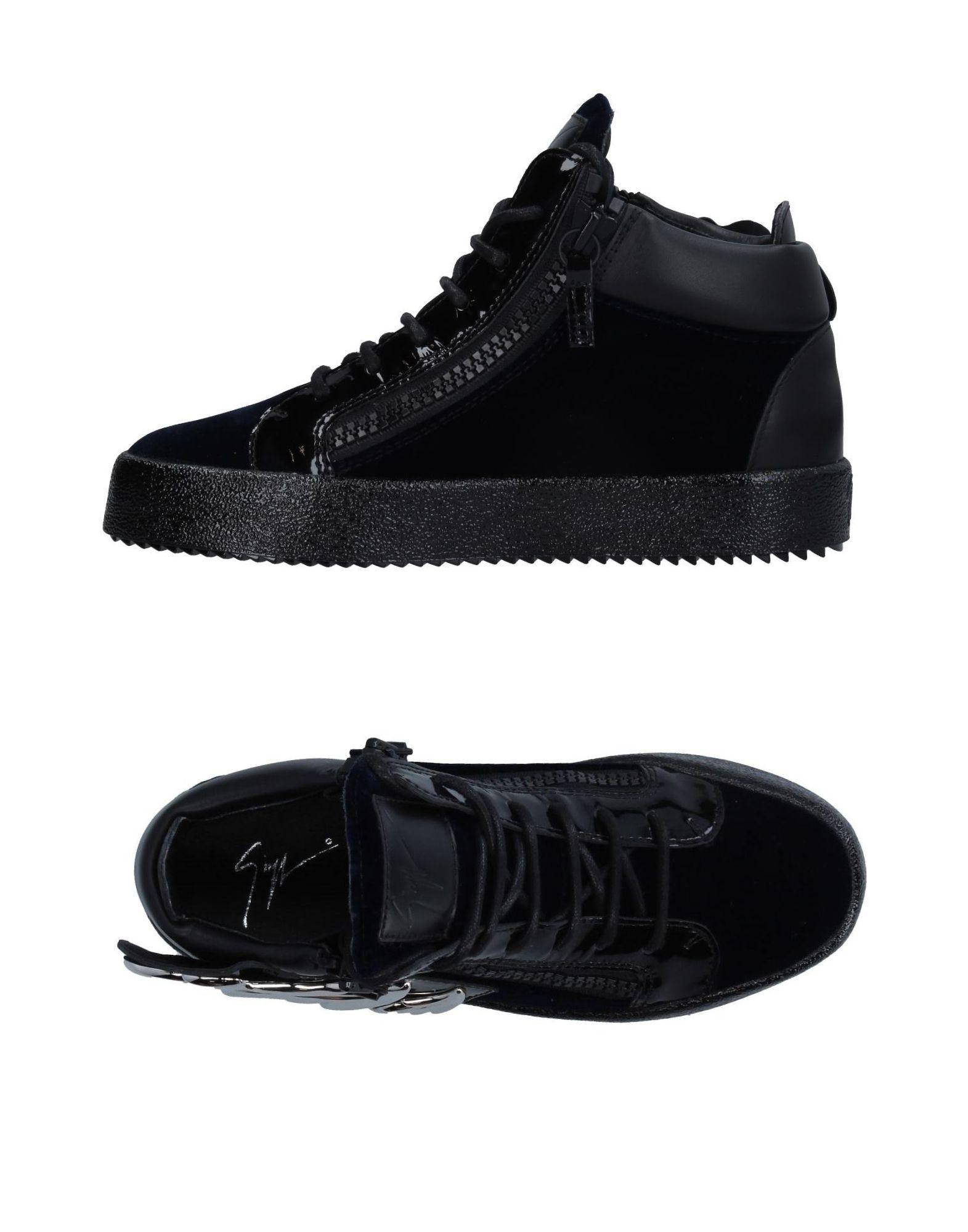 Sneakers Giuseppe Zanotti Zanotti Giuseppe Donna - 11312342SE 4b15ad