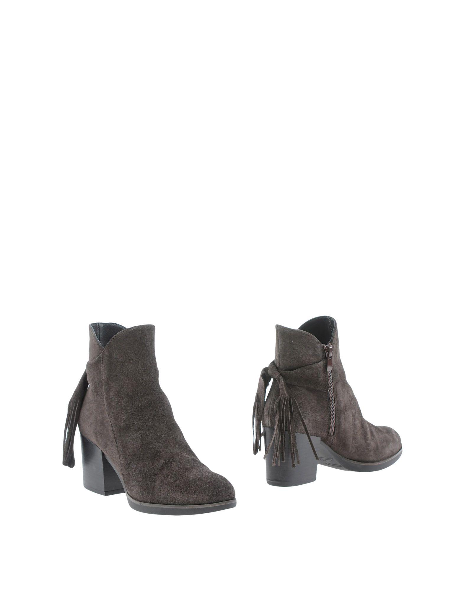 Gaimo Stiefelette Damen  11312362PP Gute Qualität beliebte Schuhe