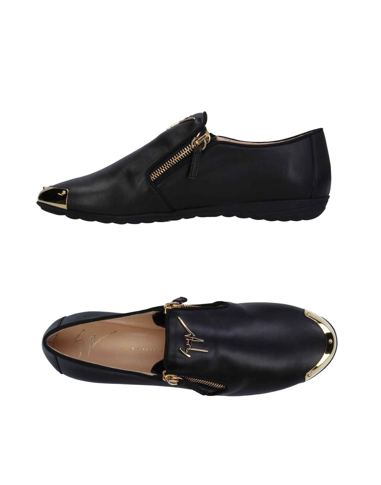 Giuseppe Zanotti Sneakers Damen  11312468XSGünstige gut aussehende Schuhe