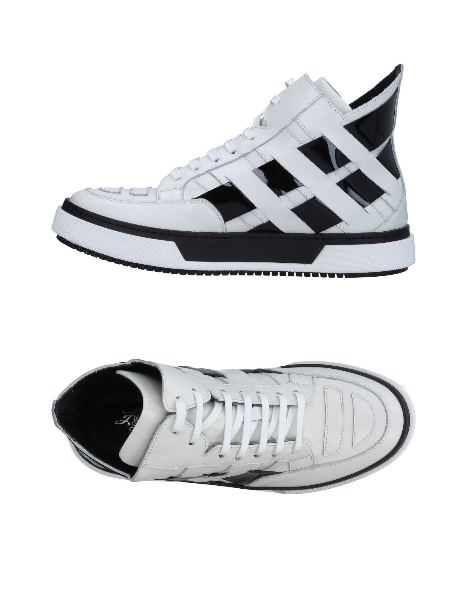 Sneakers Alejandro Ingelmo Uomo - 11312495EU