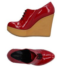Chaussures - Chaussures À Lacets Vicini nHIrx