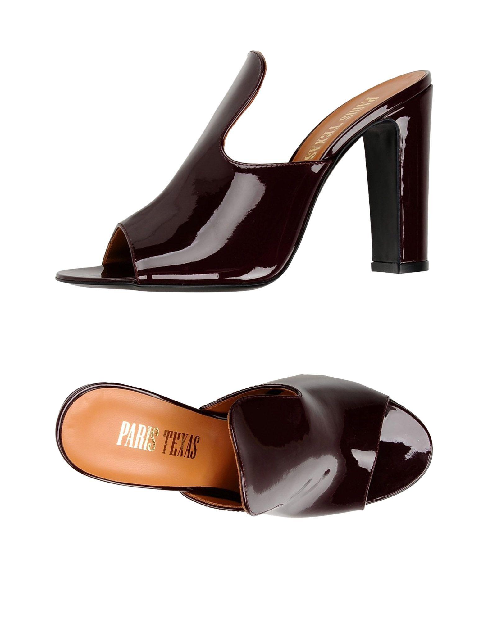 Haltbare Mode Schuhe billige Schuhe Paris Texas Px70 11312527OO Neue Schuhe Mode f1842d