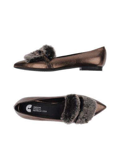 Zapatos cómodos y versátiles Bailarina Geox Designed By Patrick Mujer Cox Mujer Patrick - Bailarinas Geox Designed By Patrick Cox - 11312556NK Bronce 4d9ec8
