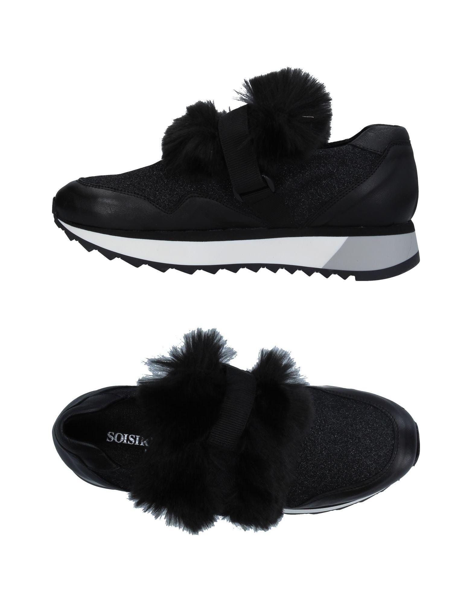Sneakers Soisire Soiebleu Donna - 11312579AE