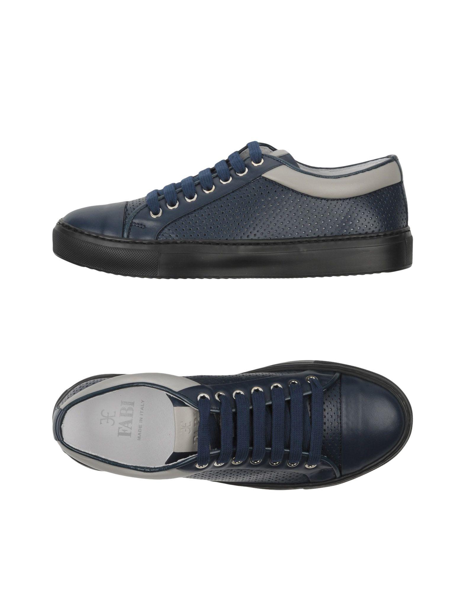 Fabi Heiße Sneakers Herren  11312647RA Heiße Fabi Schuhe 68ba6e