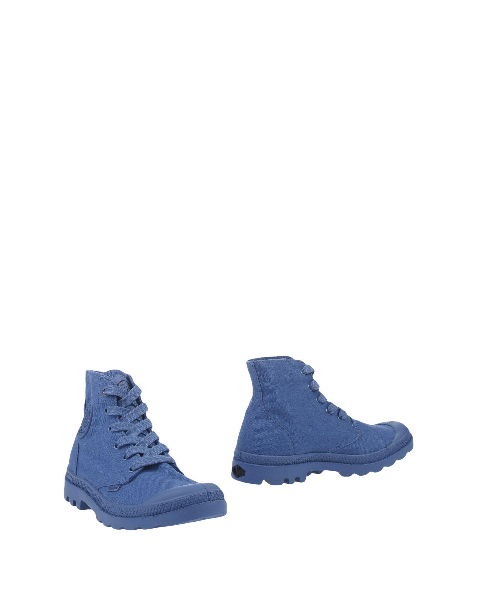 Rabatt Herren echte Schuhe Palladium Stiefelette Herren Rabatt  11312661PV 9fcb54
