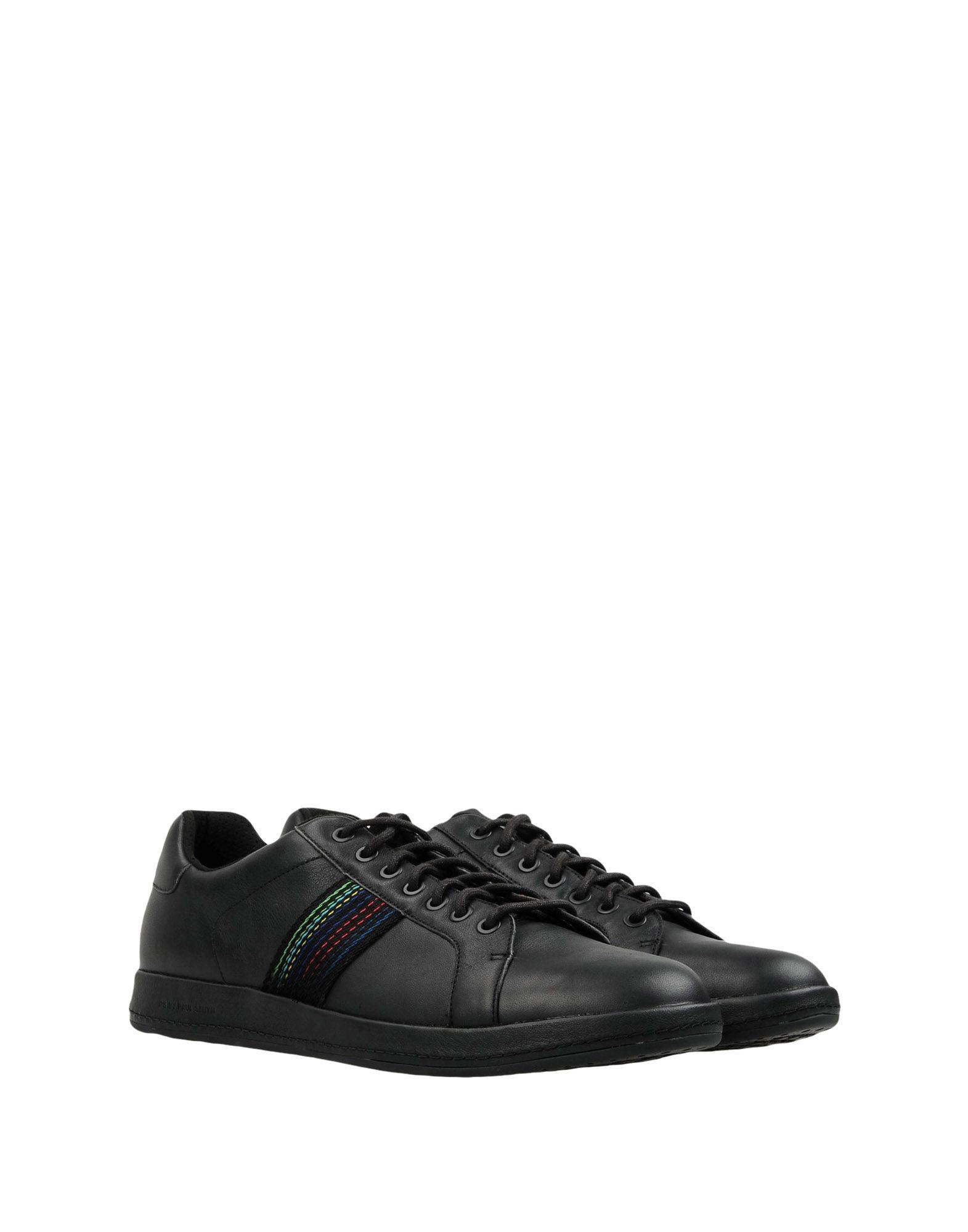 Ps Ps Ps By Paul Smith   Herren Schuhe Lapin schwarz Gutes Preis-Leistungs-Verhältnis, es lohnt sich ae791b