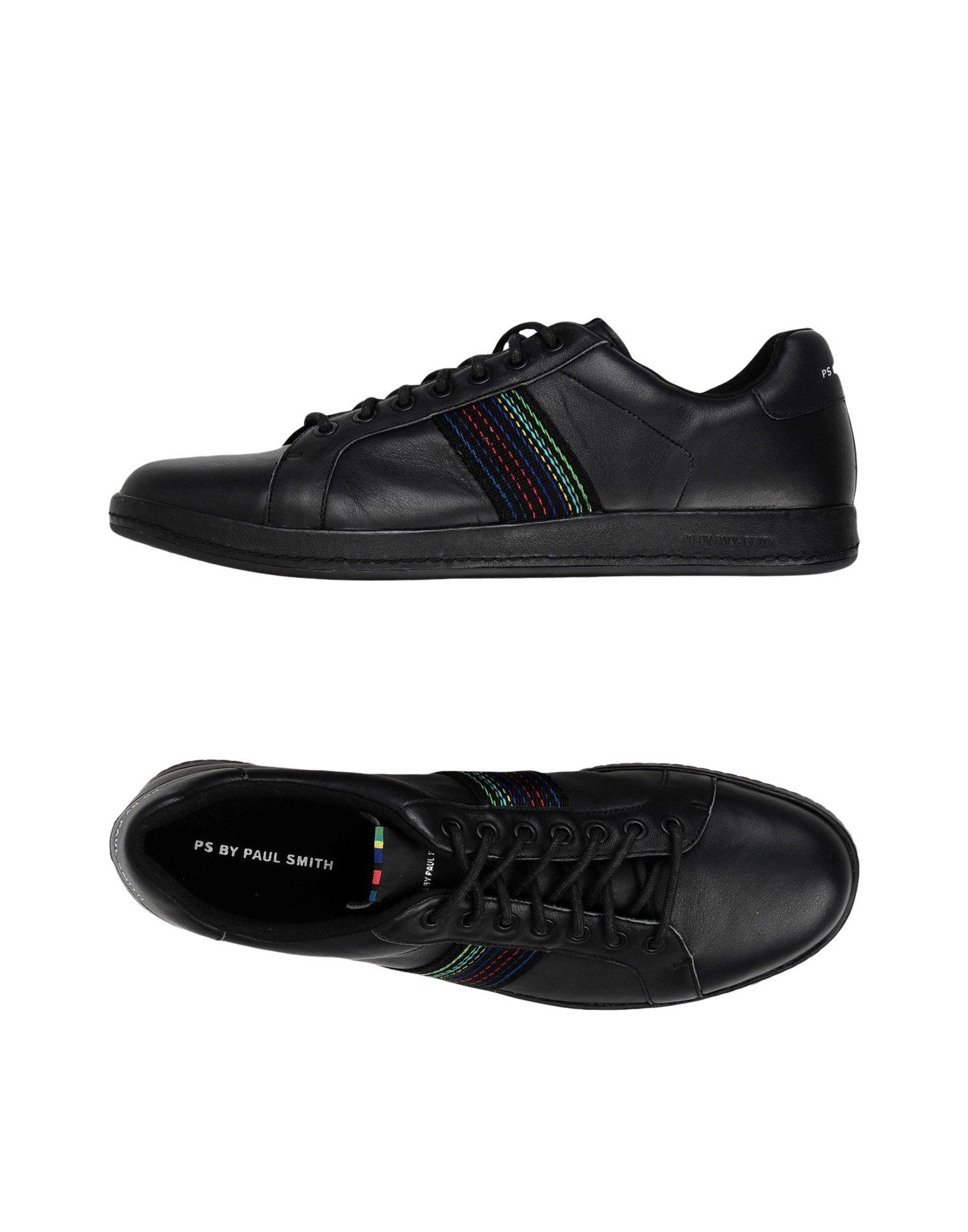 Ps By Paul Smith Mens Shoe Lapin Black  11312716OU Gute Qualität beliebte Schuhe
