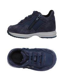 scarpe hogan bambino yoox