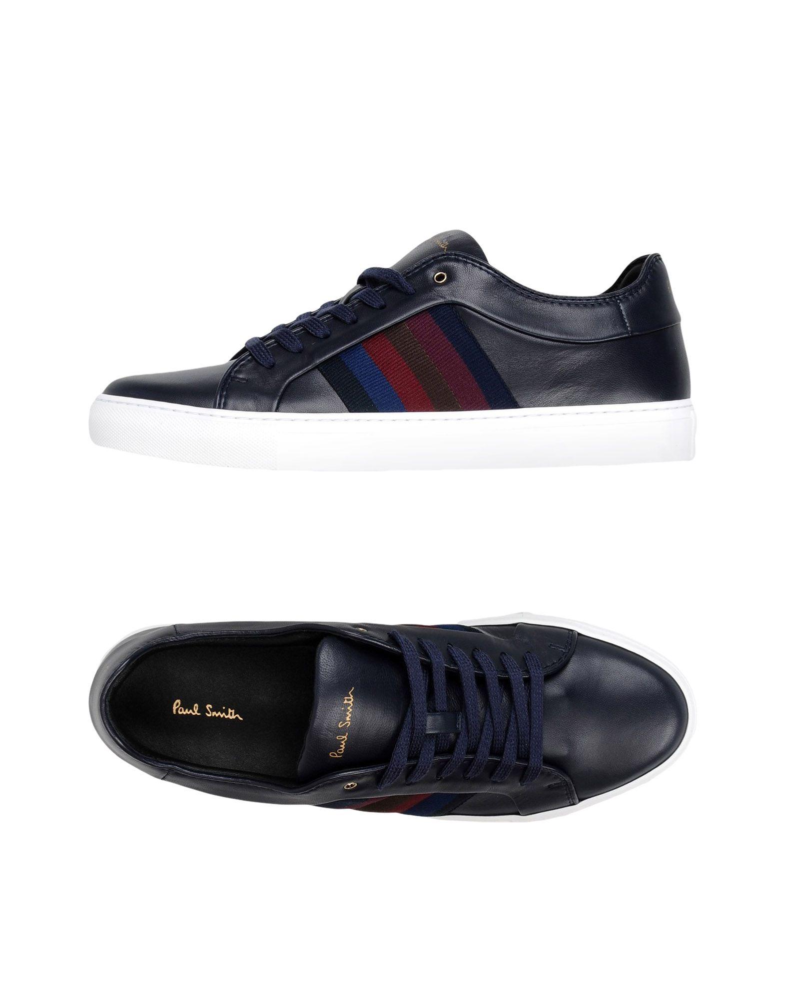 Paul Smith Mens Shoe Ivo Dark Na  11312724QO Gute Qualität beliebte Schuhe