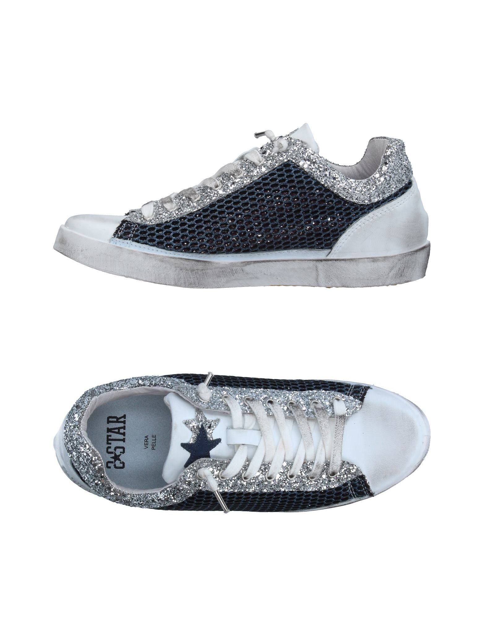 Günstige und modische Schuhe 2Star Sneakers Damen  11312730OJ