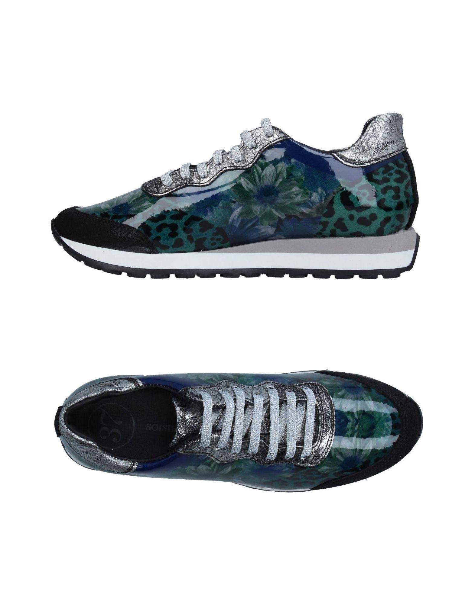 Gut um billige Sneakers Schuhe zu tragenSoisire Soiebleu Sneakers billige Damen  11312765NU 62f60c