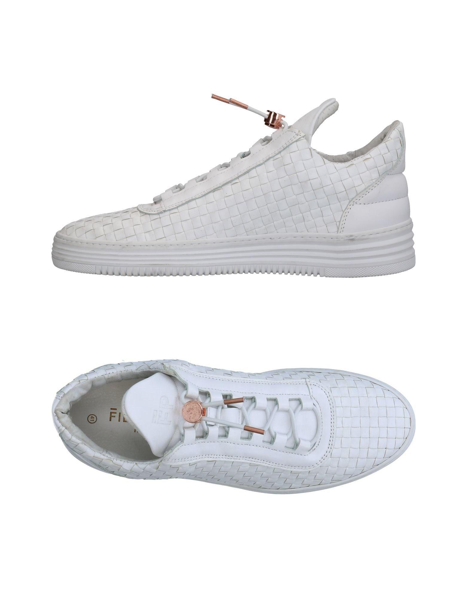 Filling Pieces Sneakers Herren  11312821TF Gute Qualität beliebte Schuhe
