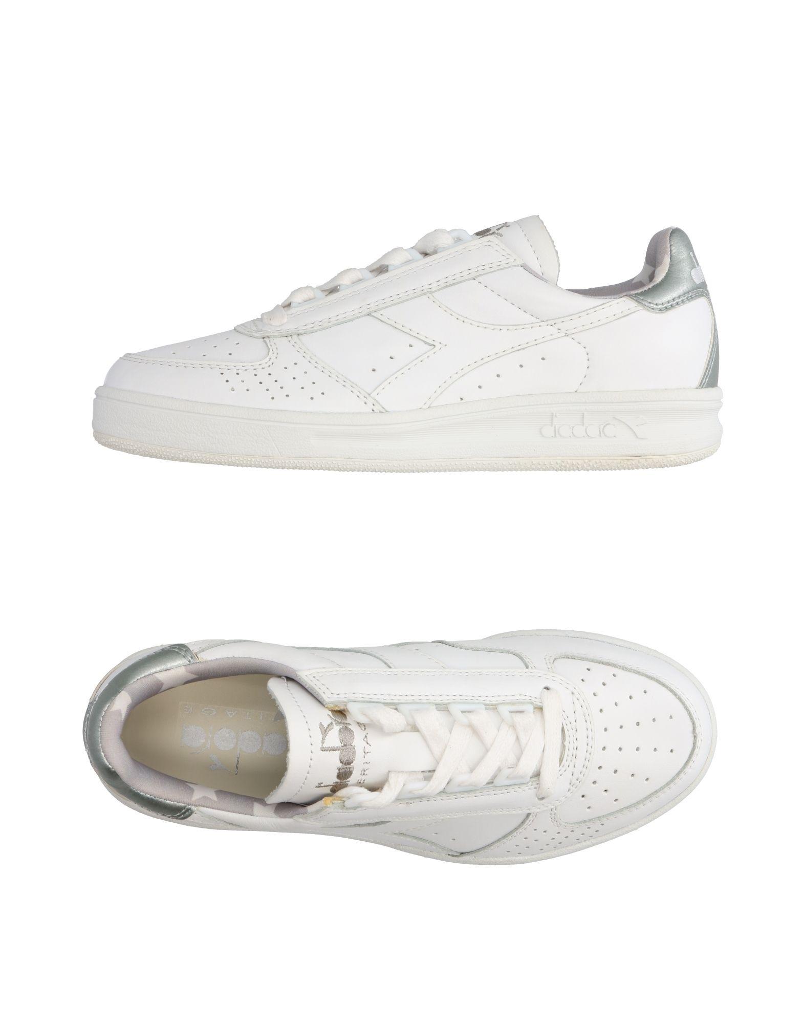 Diadora Heritage Sneakers Qualität Damen  11312910NH Gute Qualität Sneakers beliebte Schuhe a93dbc