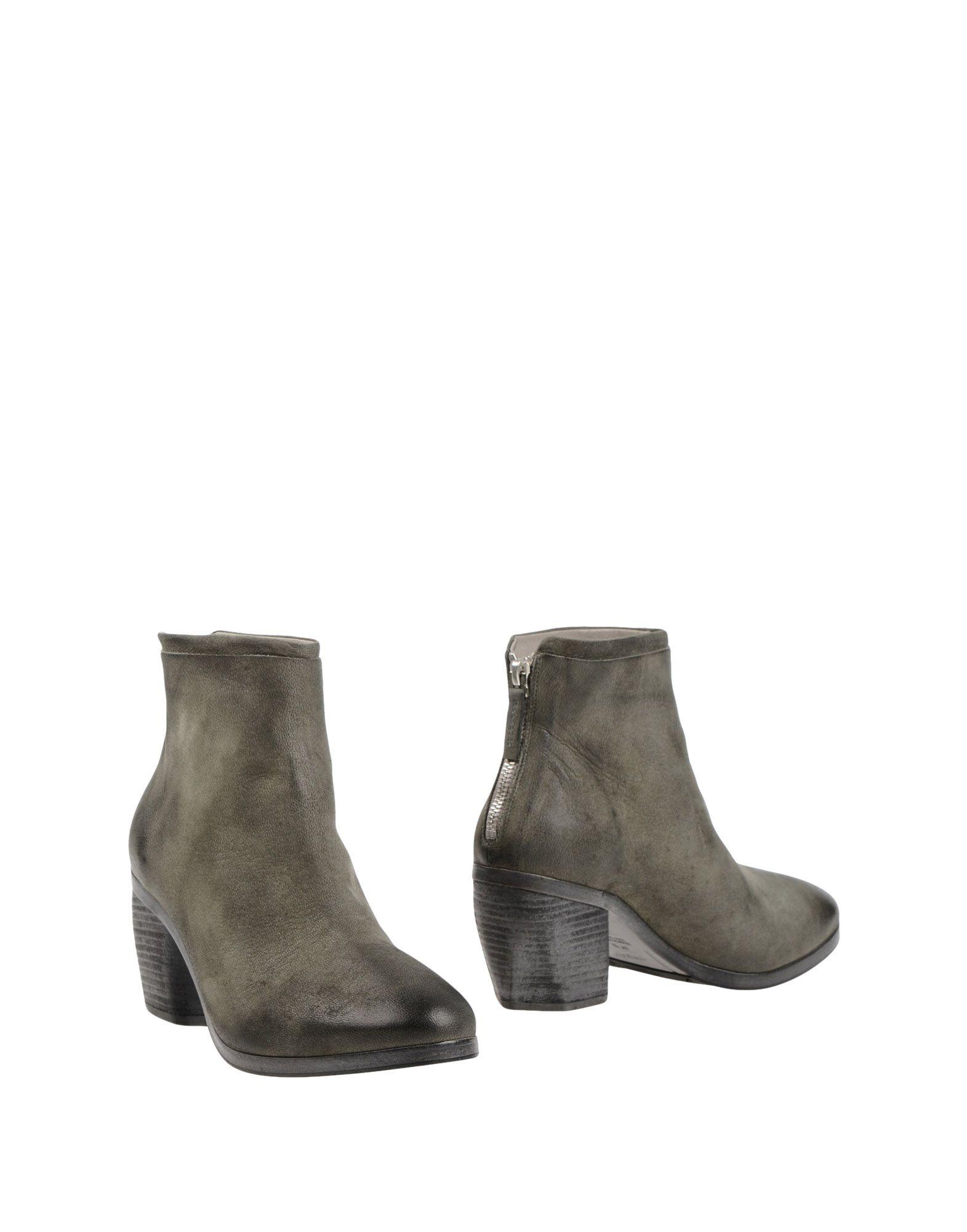 Marsèll Stiefelette Damen  11312921JOGünstige gut aussehende Schuhe