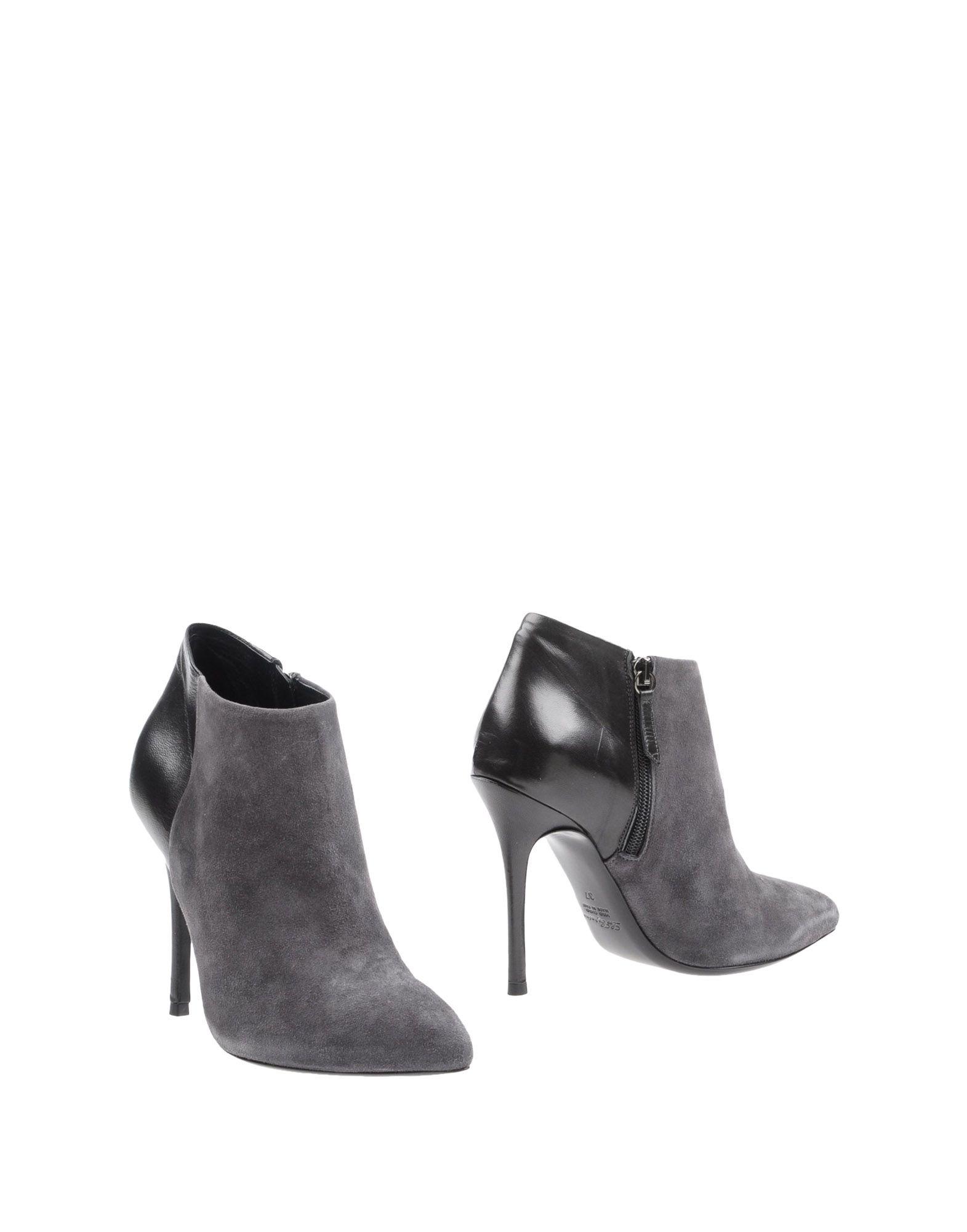 Gut um billige Schuhe zu tragenLes Copains Stiefelette Damen  11312922ES