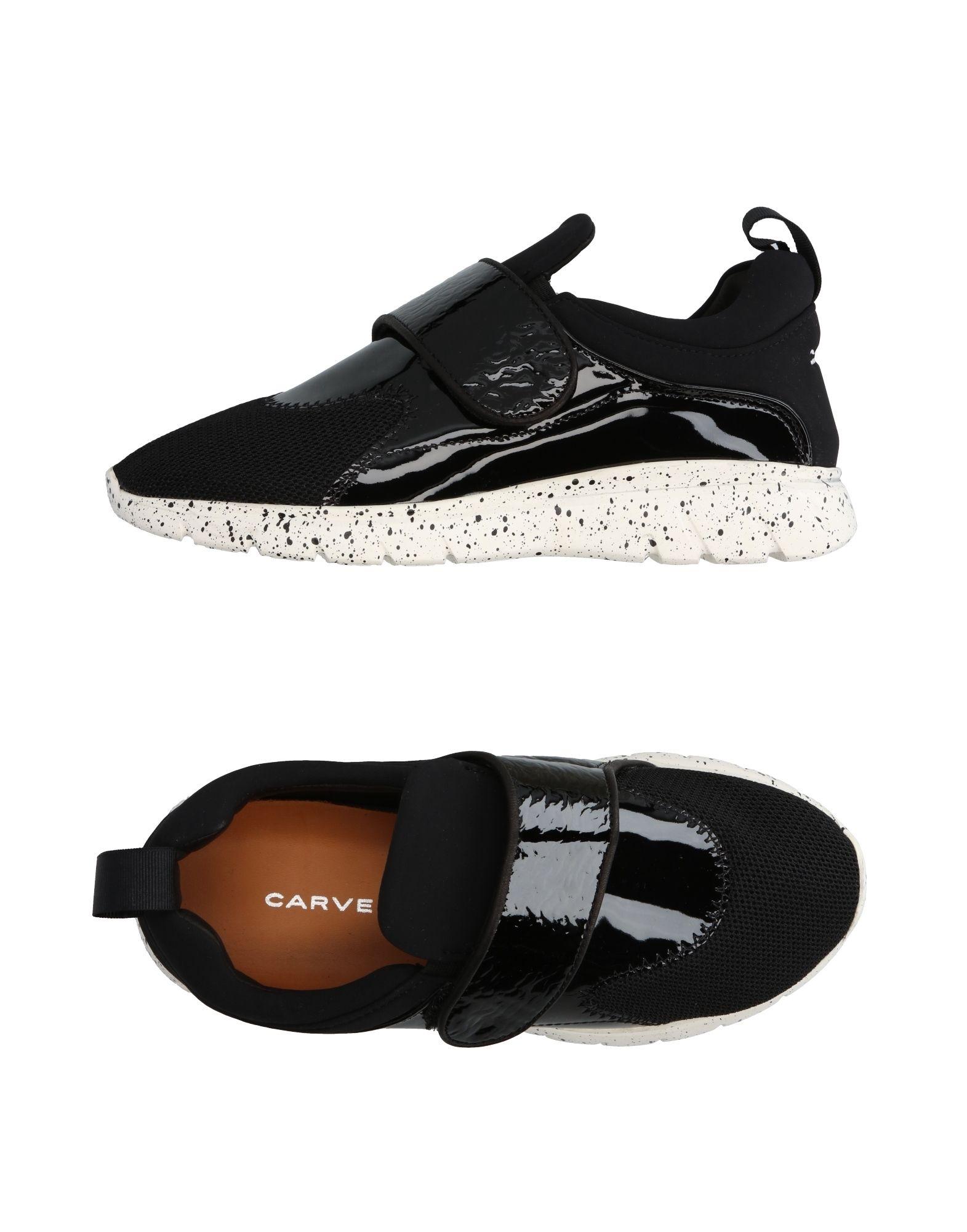 Moda Sneakers Carven Donna - 11312940JO