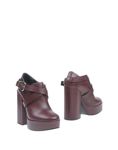 Zapatos de mujer baratos zapatos de Mujer mujer Botín Jil Sander Mujer de - Botines Jil Sander   - 11313035NC 1b2401