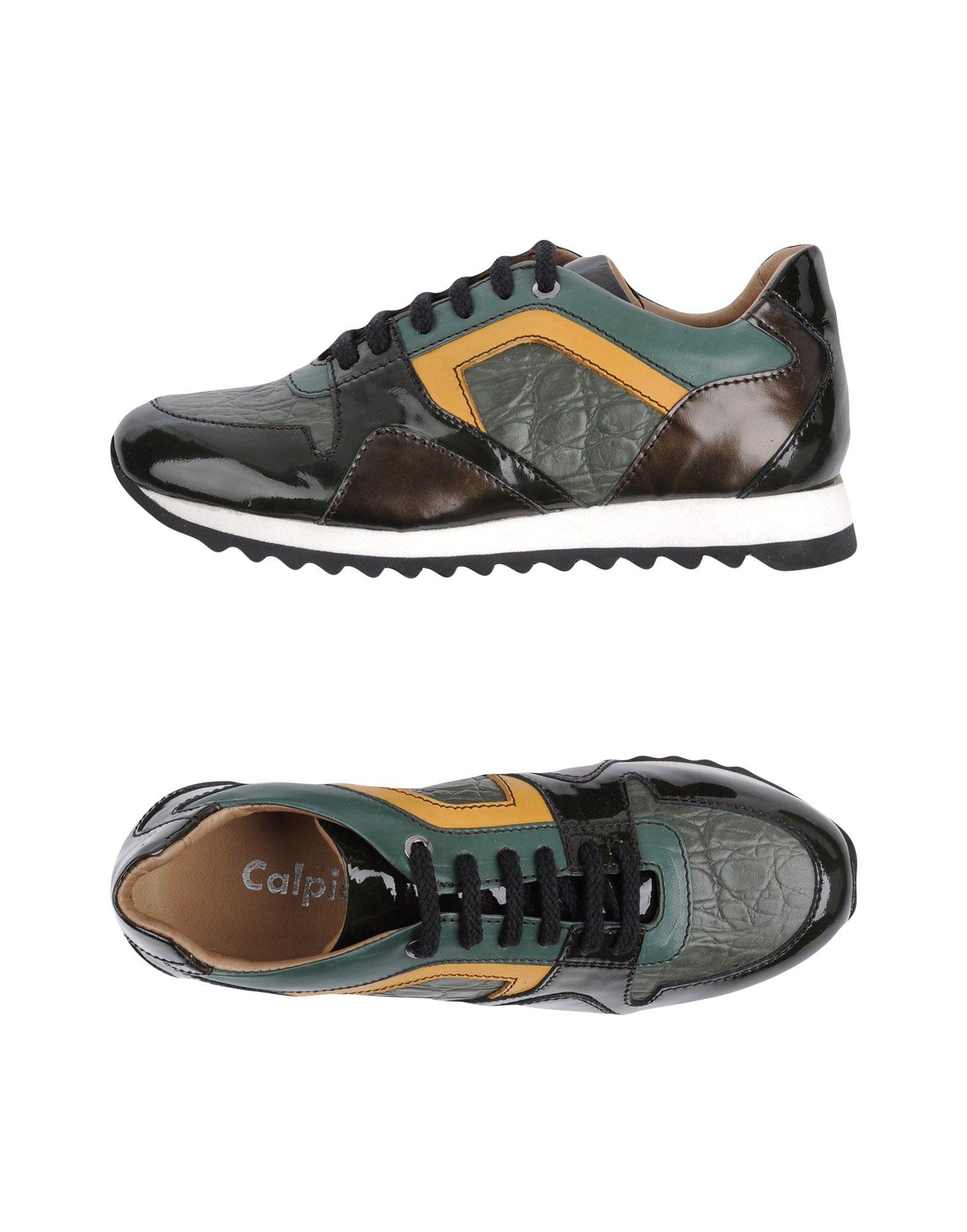 Gut um billige Schuhe zu tragenCalpierre Sneakers Damen  11313094NA