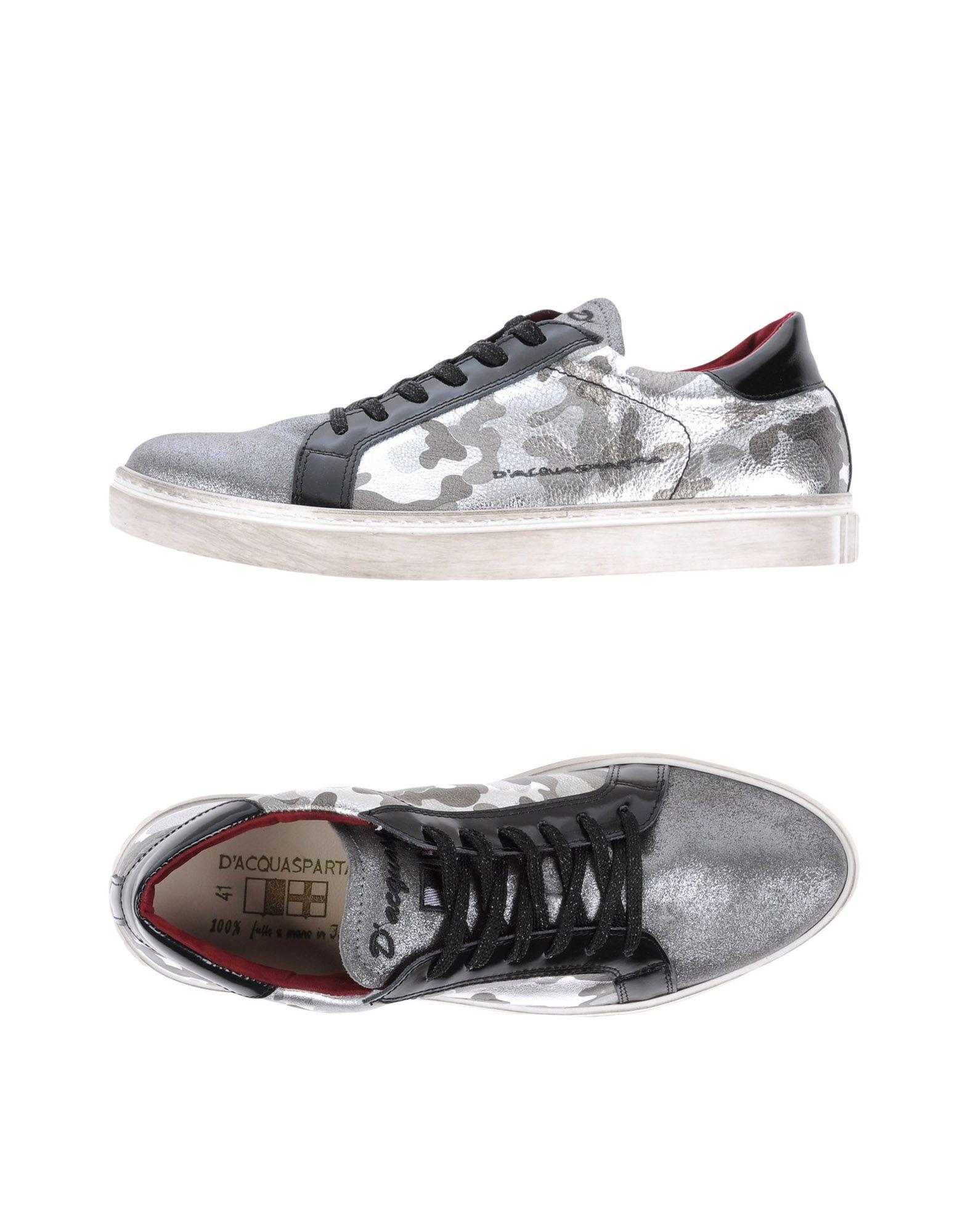 Moda Sneakers D'Acquasparta D'Acquasparta Sneakers Donna - 11313171OX 8e9ea0