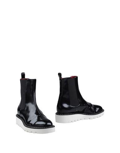 STELLA MCCARTNEY Ankle Boot in Black