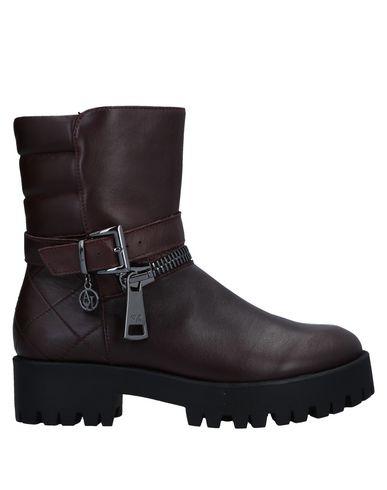 buy popular 6e8f5 06440 ARMANI JEANS Stivaletti - Scarpe | YOOX.COM