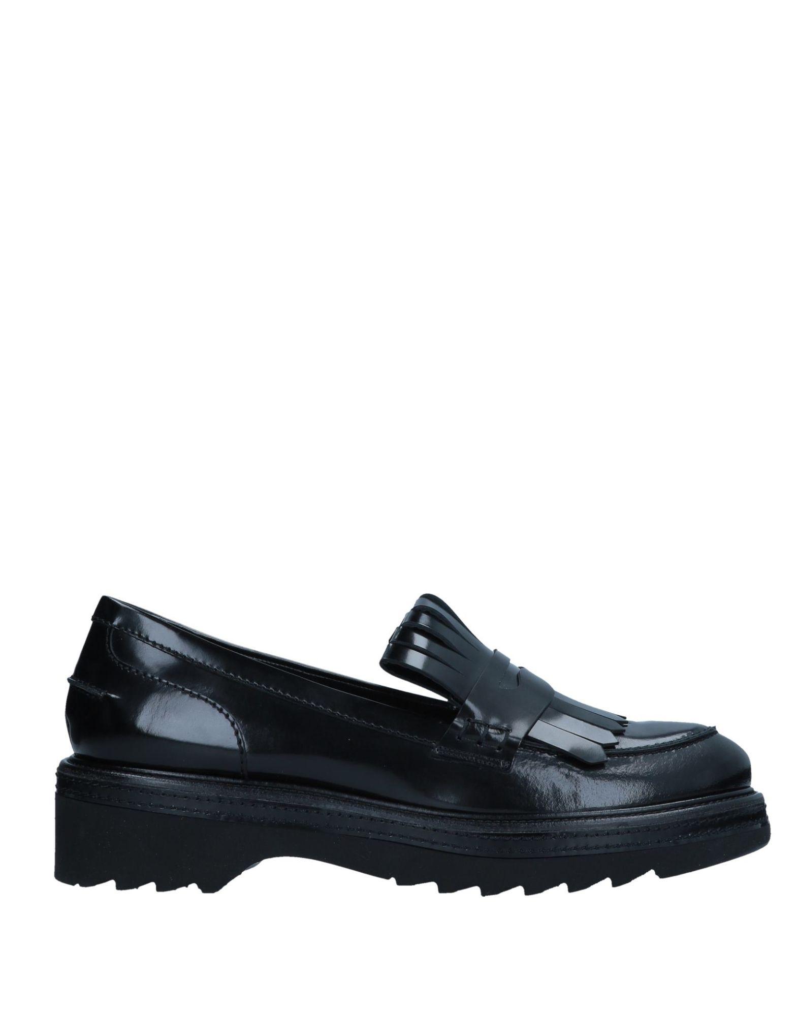 Stilvolle billige Schuhe Guglielmo Rotta Mokassins Damen  11313266WM