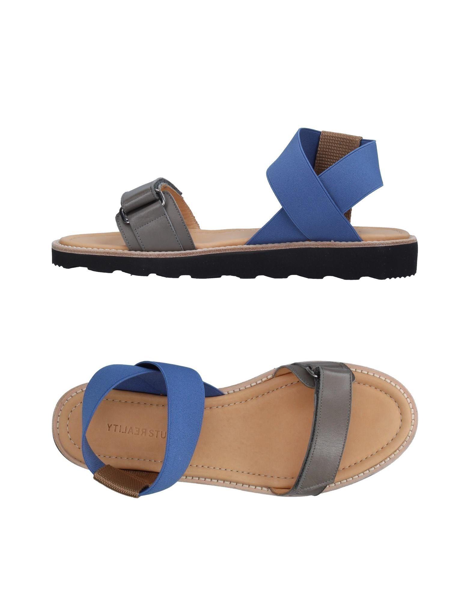 Reality Studio Sandalen Damen  11313318XIGünstige gut aussehende Schuhe
