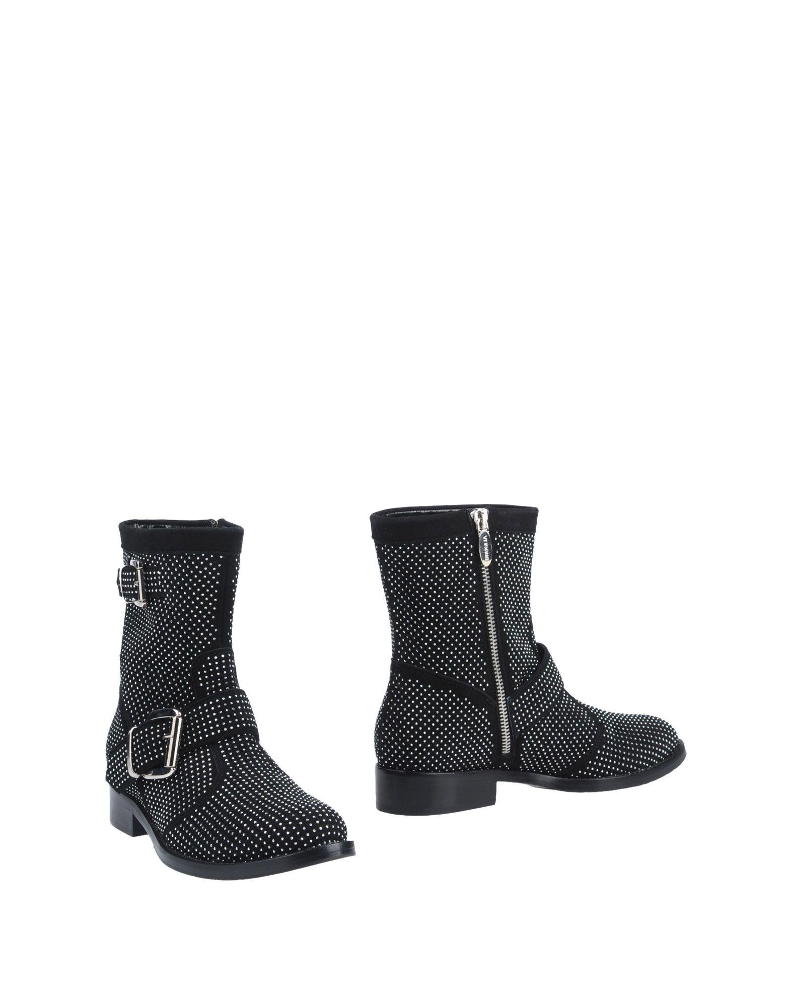 Gut um Stiefelette billige Schuhe zu tragenF.Lli Bruglia Stiefelette um Damen  11313371KT c7f8eb